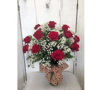 Unforgettable in Sugar Land TX, Nora Anne's Flower Shoppe