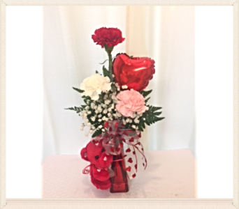 LIL' BIT O' LOVE in Titusville FL, Floral Creations By Dawn