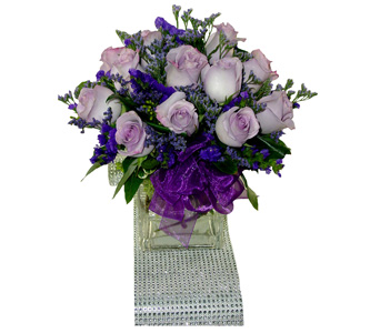 Lavender Dreams in Baltimore MD, Raimondi's Flowers & Fruit Baskets
