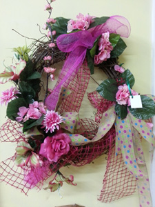 Assorted Wreath 2 in Madisonville KY, Exotic Florist & Gifts