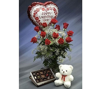 Cupid's Best in Elkton MD, Fair Hill Florists