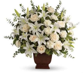 Sympathy Flowers in flower-delivery New Zealand, Petals