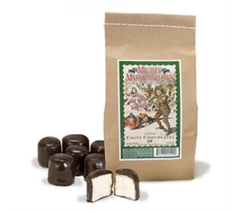 Chocolate Covered Marshmallows in Nashville TN, Emma's Flowers & Gifts, Inc.