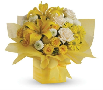Get Well Flowers in flower-delivery, New Zealand, Petals