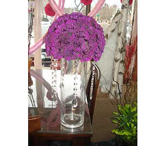 WE-4 in New Rochelle NY, Enchanted Flower Boutique