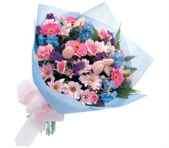New Baby Gifts in flower-deliveryUnited Kingdom, Petals