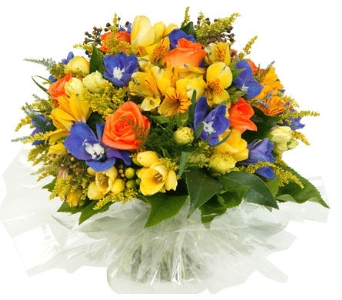 Thank You Flowers in flower-delivery, United Kingdom, Petals