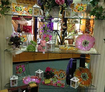 Spring Floral Prints in New Castle PA, Butz Flowers & Gifts