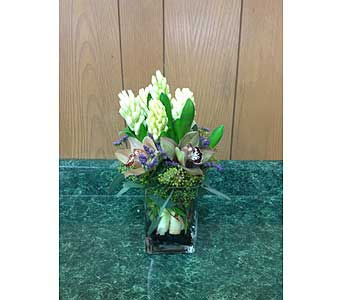 Fresh Vase Design 12 in Dorchester MA, Lopez The Florist