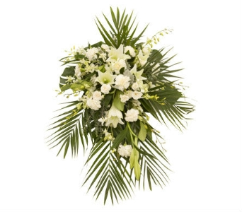 Sympathy Flowers in flower-delivery United Kingdom, Petals