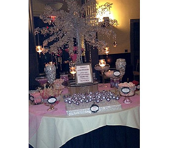 Wedding & Events in New Rochelle NY, Enchanted Flower Boutique