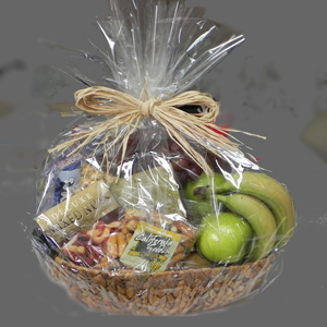 Fruit & Gourmet Basket in 310 N Vine Street ON, Vine Floral
