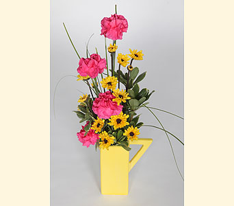 Vase Arrangement in Southampton PA, Domenic Graziano Flowers