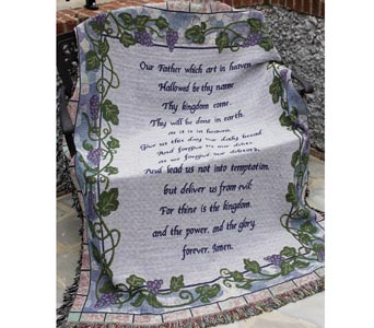 Lord's Prayer in Monroe MI, Monroe Florist