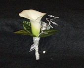 Mini Calla Bout in Tuscaloosa AL, Stephanie's Flowers, Inc.