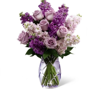 Sweet Devotion™ Bouquet by Better Homes and Garden dans Watertown CT, Agnew Florist