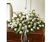 Casket Spray in Whittier CA, Ginza Florist