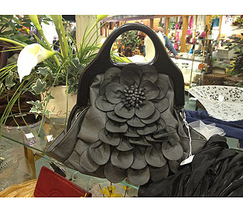 Stunning Purse in New Castle PA, Butz Flowers & Gifts
