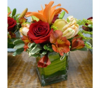 A Design by Secret Garden Florist in Huntington Beach CA, A Secret Garden Florist
