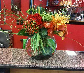 Whimsical in Las Vegas-Summerlin NV, Desert Rose Florist