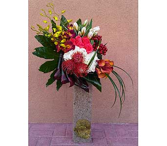 Rustic in Las Vegas-Summerlin NV, Desert Rose Florist