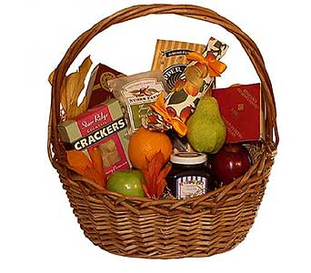 Allen''s Ultimate Fruit Basket in San Antonio TX, Allen's Flowers & Gifts