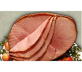Fresh Honey Roasted Ham in San Antonio TX, Allen's Flowers & Gifts