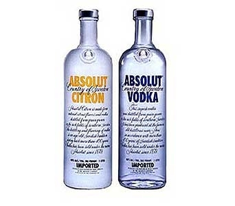 Absolute Vodka in San Antonio TX, Allen's Flowers & Gifts
