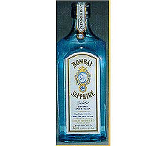 Bombay Blue Gin in San Antonio TX, Allen's Flowers & Gifts