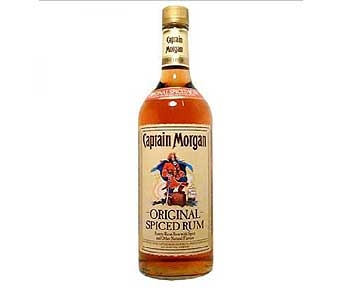 Captain Morgan Rum in San Antonio TX, Allen's Flowers & Gifts