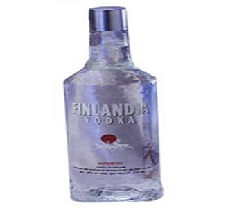 Findlandia Vodka in San Antonio TX, Allen's Flowers & Gifts