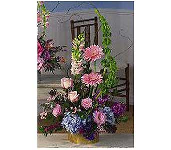 Elegance Everlasting in San Antonio TX, Allen's Flowers & Gifts