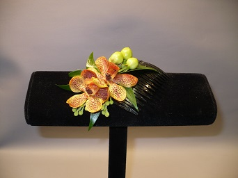 Hair Comb in El Cajon CA, Jasmine Creek Florist