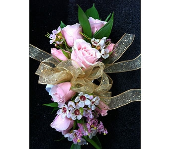 Basic Corsage in Pittsburgh PA, McCandless Floral