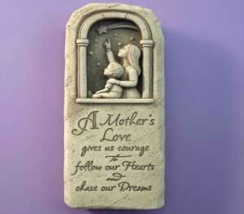 Mother's Plaque in Perrysburg & Toledo OH - Ann Arbor MI OH, Ken's Flower Shops