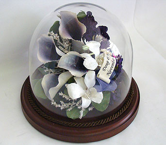 Mother of the Bride Dome in Middletown DE, Forget Me Not Florist & Flower Preservation