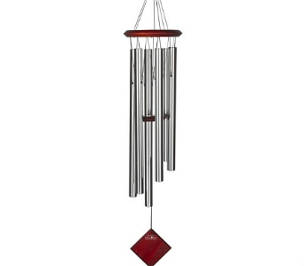 Chimes of Earth by Woodstock Chimes in El Paso TX, Debbie's Bloomers