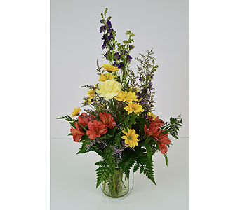 Garden breeze in Indianapolis IN, Gillespie Florists