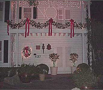 House Decorations in San Antonio TX, Allen's Flowers & Gifts