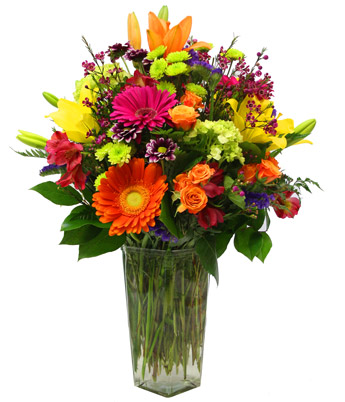 Carson's Pick of Posies in Scranton PA, McCarthy Flower Shop<br>of Scranton