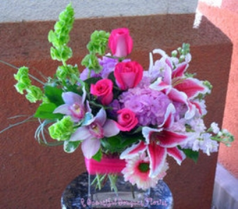 Floral Jewel in Henderson NV, Beautiful Bouquet Florist