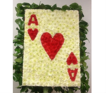 Ace of Hearts in Brooklyn NY, Parkway Flower Shop