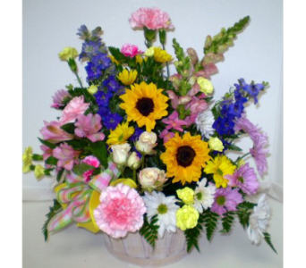 Garden of Love in Falmouth MA, Falmouth Florist 508-540-2020