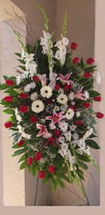A Touch Of Lovely Spray in Lake Charles LA, A Daisy A Day Flowers & Gifts, Inc.