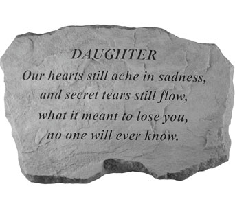 Hearts Ache - Daughter in Monroe MI, Monroe Florist
