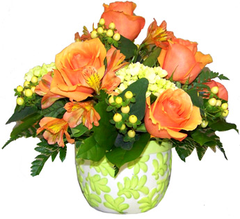 Mom's Artisan Hands in Scranton PA, McCarthy Flower Shop<br>of Scranton
