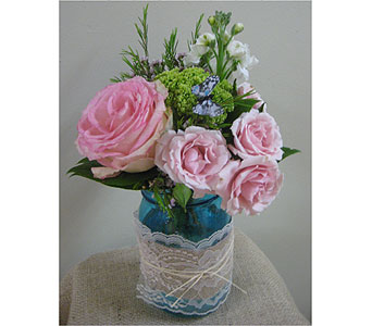 Only For You Mom in Massapequa Park NY, Bayview Florist & Montage  1-800-800-7304