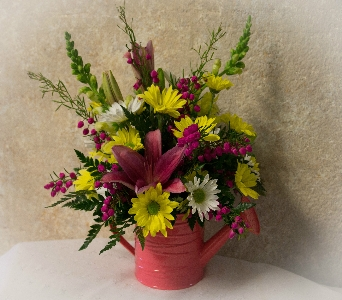 Shower Mom With Love in Port Huron MI, Ullenbruch's Flowers & Gifts