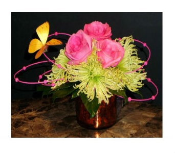 Tickle Pink in Houston TX, Clear Lake Flowers & Gifts