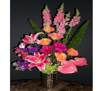 Lovin Touch Mom in Houston TX, Clear Lake Flowers & Gifts